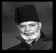 Sir Zafrullah